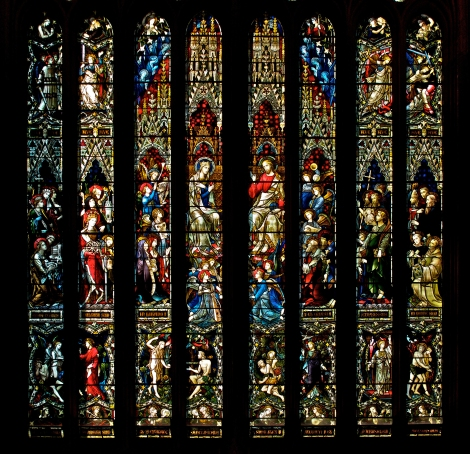 St._Mary's_Cathedral_-_Sydney_-_Stained_Glass_-_018_-_Detail