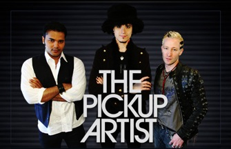 the pick up artist 2