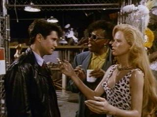 "Photo credit: From ""Mannequin,"" starring Andrew McCarthy and Kim Cattrall"