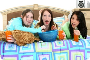 Have-A-Fun-Kid-Sleepover-party