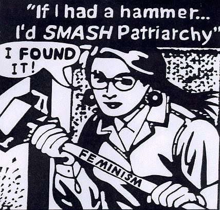 ფემინიზმი
