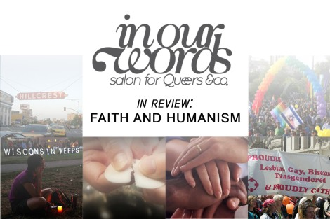 in review faith and humanism
