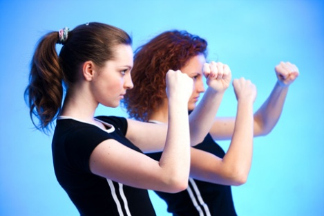Baton-Rouge-Women-Self-Defense-Class