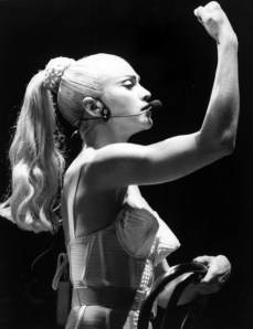 Blond Ambition_Open Your Heart