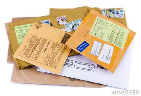 packages-and-letters
