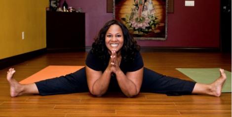 Decolonizing Yoga