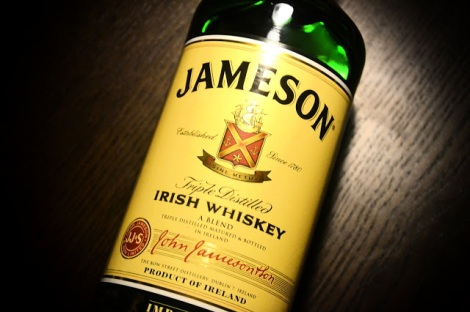 Jameson Irish Whiskey - Bourbon Intelligencer